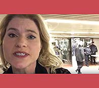 Heather Bosch reporting from Penn Station in New York where security is stepped up after terrror attack