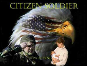 Citizen Soldier graphic